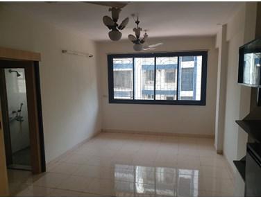 Living Room1 - Sun N Sea, Juhu