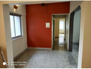 Flat on rent in Silver Sand CHS, Andheri West