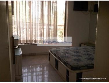 Flat for sale in Villa Sorrento, Juhu