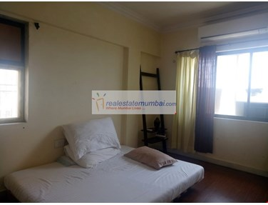 Flat on rent in Vasant Prakash, Andheri West