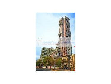 Flat on rent in Suraj Millenium, Breach Candy