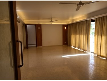Living Room3 - Anand Palace, Bandra West