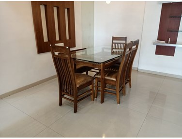 Flat on rent in Mahran, Juhu