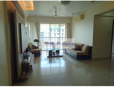 Living Room1 - Mehran, Juhu