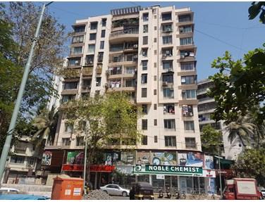 Flat on rent in Mehran, Juhu