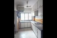 Building - Pearl Apartment, Andheri West