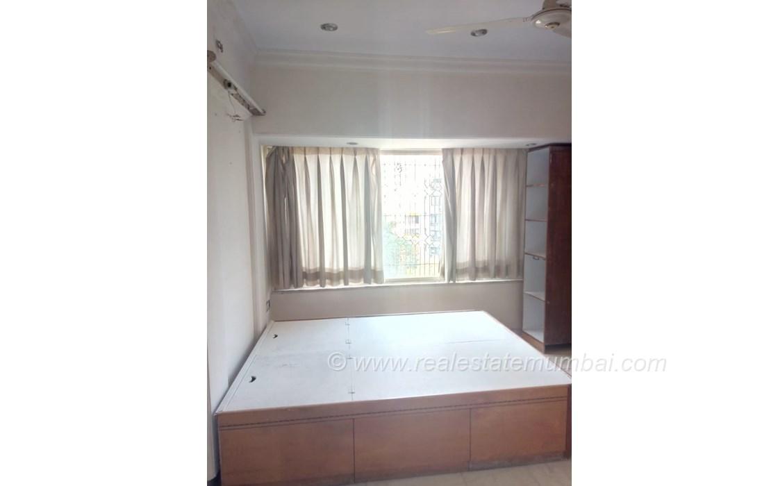 Building11 - Pearl Apartment, Andheri West