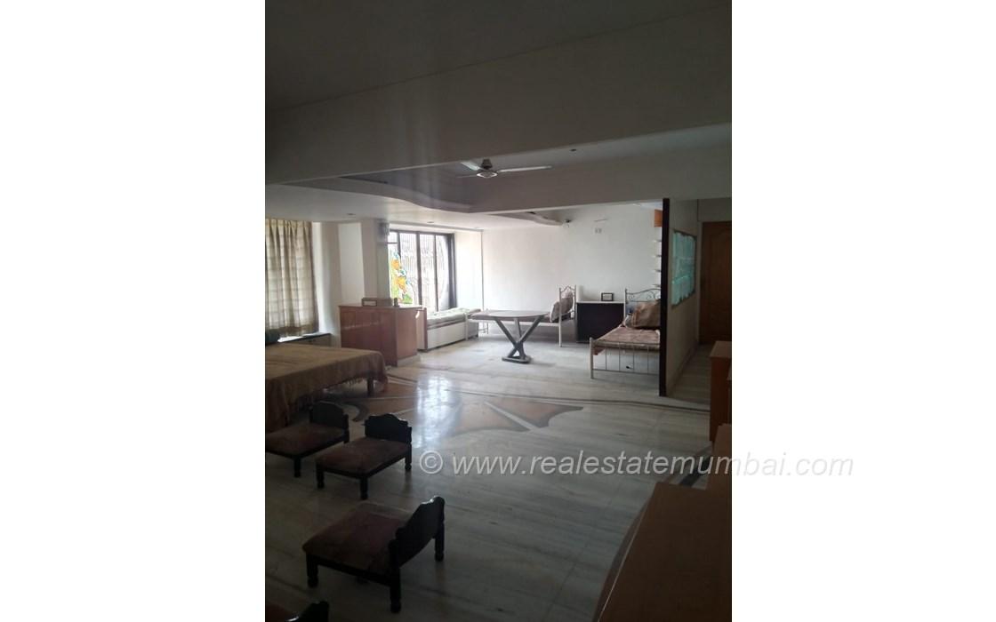 Building3 - Pearl Apartment, Andheri West