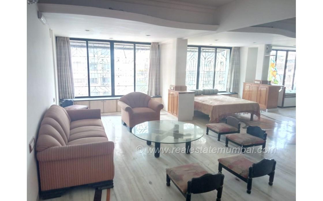 Building4 - Pearl Apartment, Andheri West