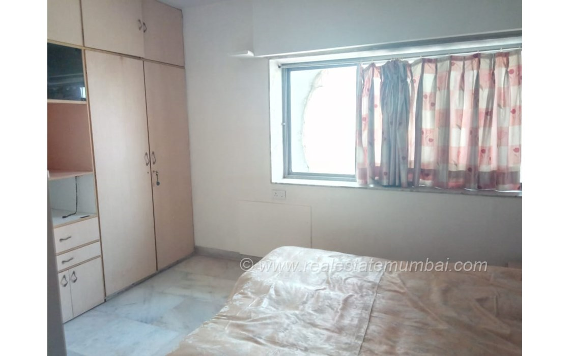 Building7 - Pearl Apartment, Andheri West