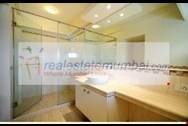 Master Bathroom - Wilnomona, Bandra West