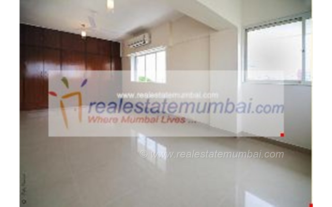 Master Bedroom - Wilnomona, Bandra West