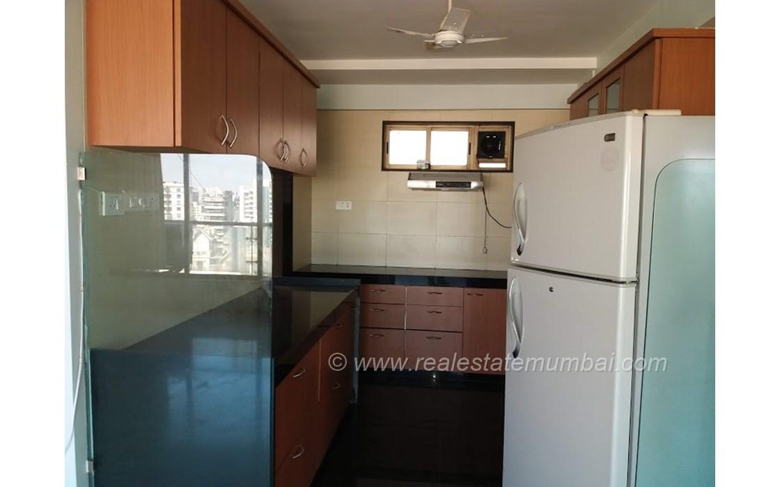 Kitchen1 - Casa Blanca, Bandra West