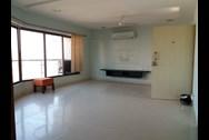 Living Room - Casa Blanca, Bandra West