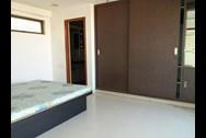 Master Bedroom1 - Casa Blanca, Bandra West