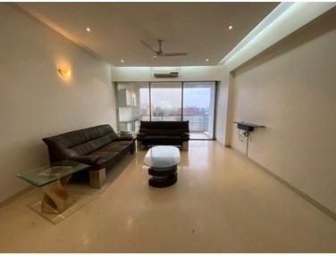 Flat on rent in Amogh, Juhu