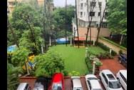 Garden - Solitaire, Bandra West
