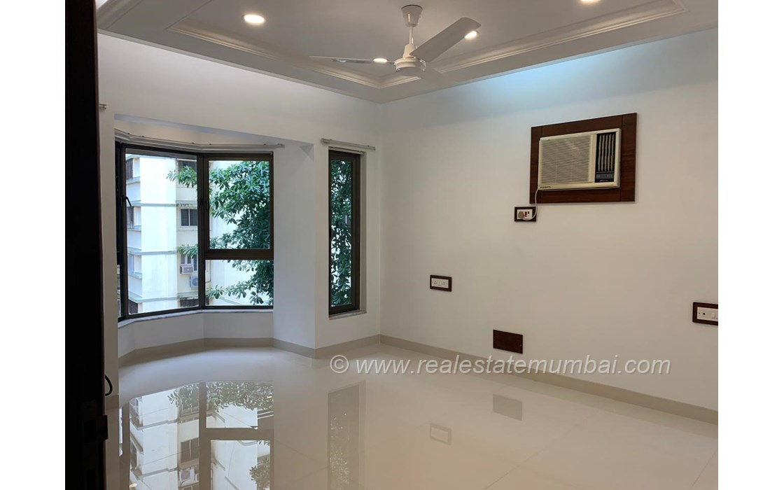 Master Bedroom - Solitaire, Bandra West