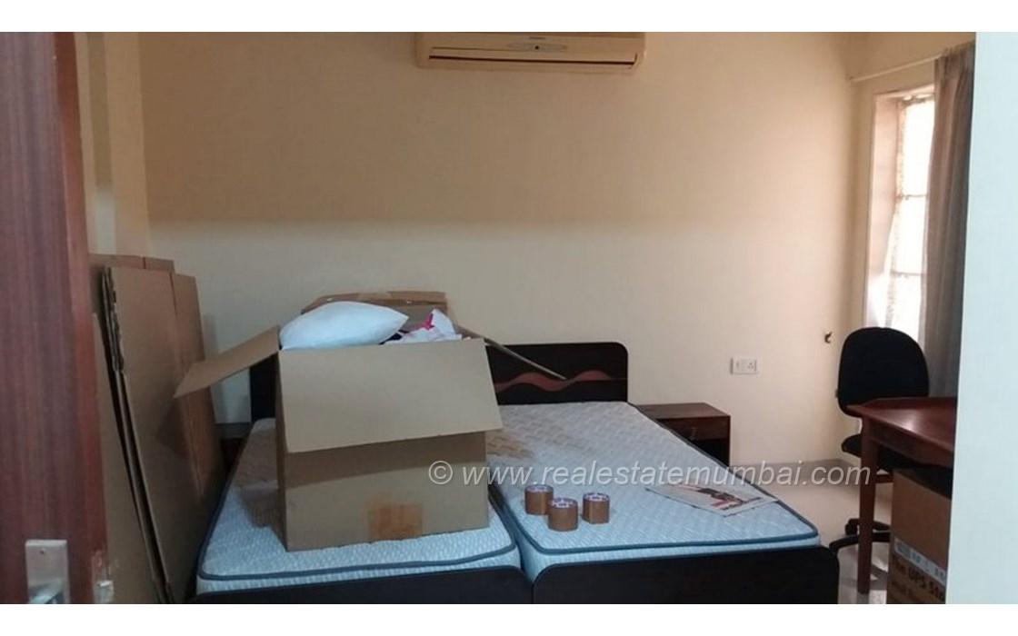 Master Bedroom - Gold Mist, Bandra West