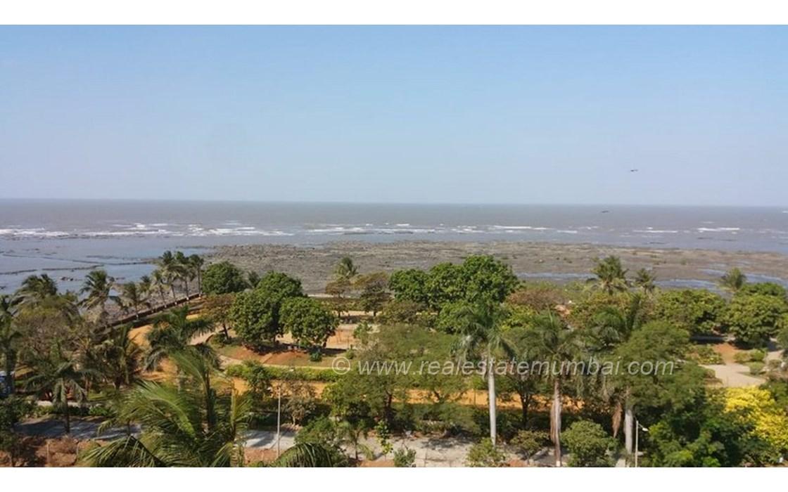 View - Gold Mist, Bandra West