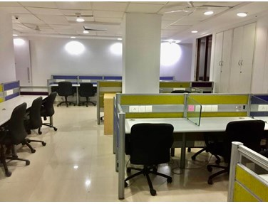 Office for sale or rent in Maruti Chambers, Andheri West