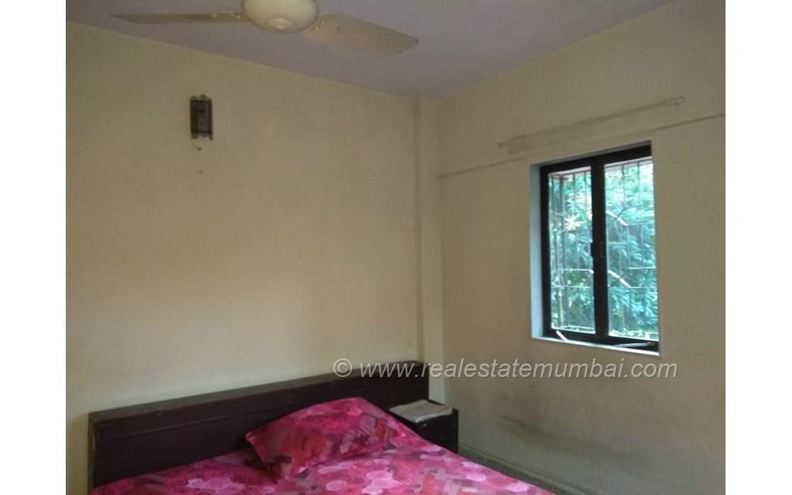 Bedroom 21 - Pooja Apartments, Khar West