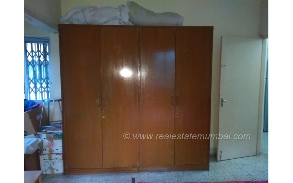 Bedroom 22 - Pooja Apartments, Khar West