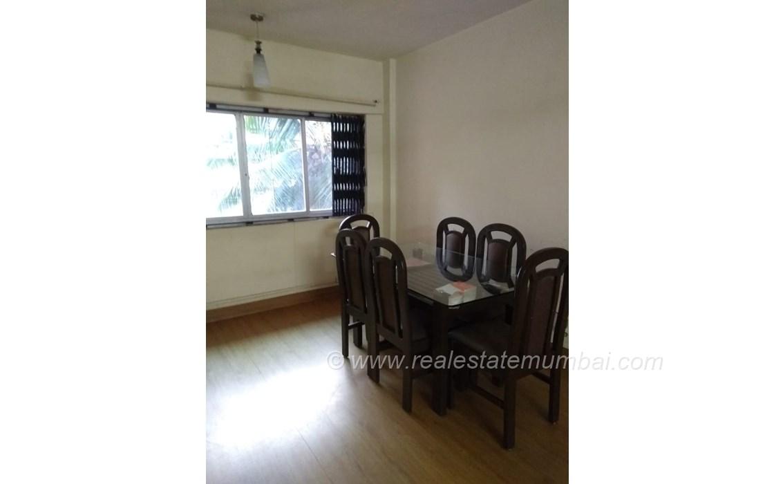 Dining - Pooja Apartments, Khar West
