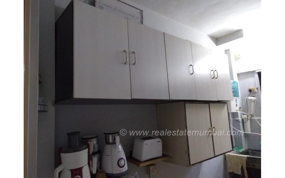 Kitchen1 - Pooja Apartments, Khar West