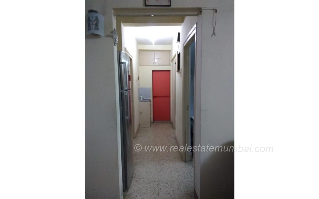 Lobby - Pooja Apartments, Khar West