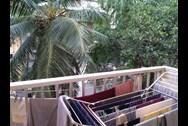 View - Pooja Apartments, Khar West