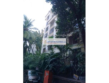 Whispering Heights, Bandra West