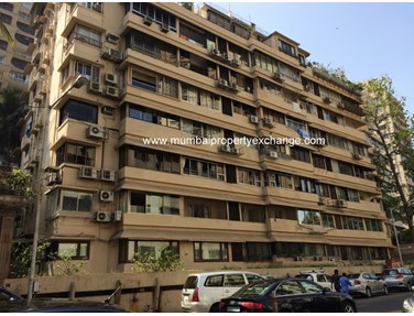 Flat on rent in Punam, Nepeansea Road