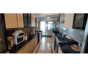 Kitchen - Raheja Sunkist, Bandra West