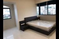 Bedroom 2 - Jivesh Terraces, Bandra West