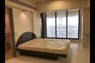 Bedroom 3 - Jivesh Terraces, Bandra West