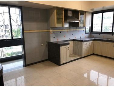 Flat on rent in Jivesh Terraces, Bandra West