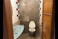 Master Bathroom - Jivesh Terraces, Bandra West