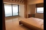Master Bedroom - Jivesh Terraces, Bandra West