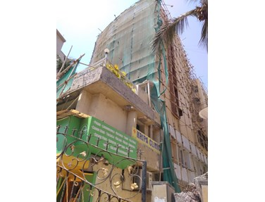 Flat for sale in Canvera CHS, Andheri West