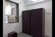 Bedroom 21 - Vaishali Apartment, Santacruz West
