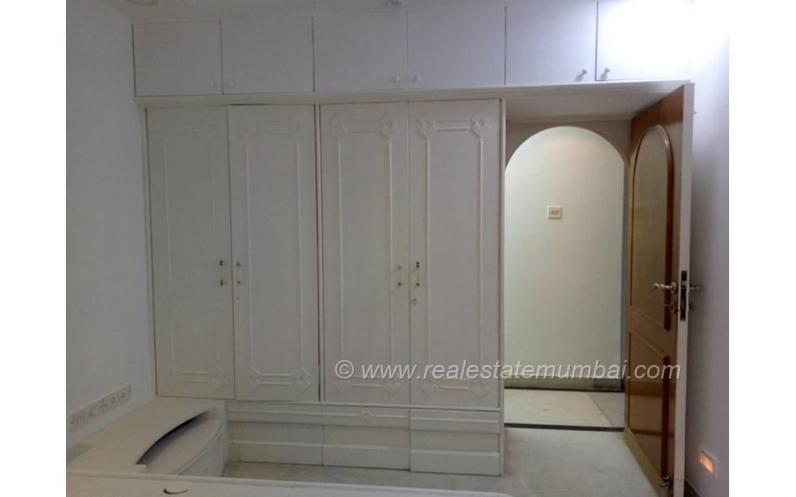 Bedroom 31 - Vaishali Apartment, Santacruz West