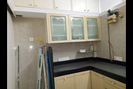 Kitchen1 - Vaishali Apartment, Santacruz West