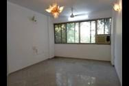 Living Room - Vaishali Apartment, Santacruz West