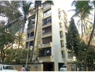 Flat for sale in Vaishali Apartment, Santacruz West