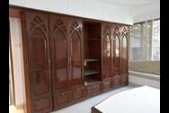 Master Bedroom1 - Vaishali Apartment, Santacruz West