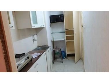 Kitchen - Ashoka Apartments, Juhu
