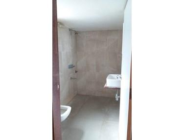 Master Bathroom1 - Ashoka Apartments, Juhu