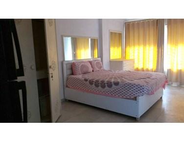 Master Bedroom1 - Ashoka Apartments, Juhu