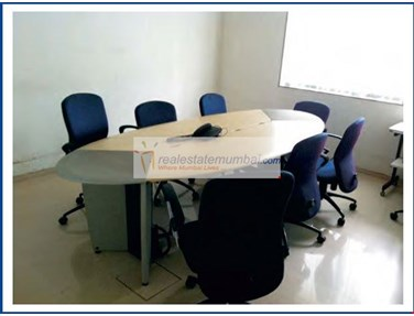 Conference Room - Nucleus House, Andheri East
